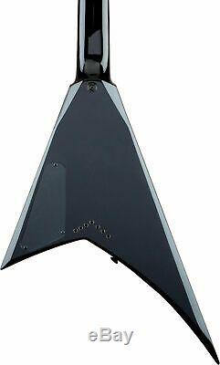 NEW Jackson X Series Rhoads RRXT24-7 7-String Electric Guitar Gloss Black