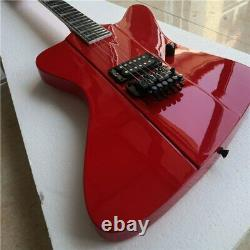 Naughty boy Fingerboard 6-string Electric Guitar customized color requirements