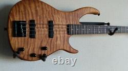Peavey Millennium 4 Natural 4 String Bass Guitar
