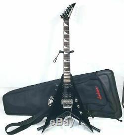 RARE Jackson King V KVX10 Japan 1998 RH Electric 6-String Guitar 25527-1
