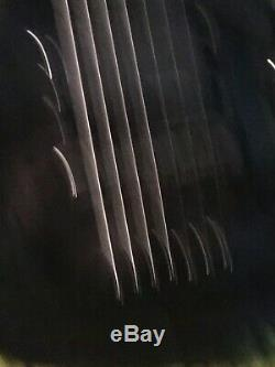 Schecter 7 String Electric Guitar OBO