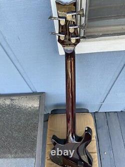 Schecter Diamond Series 5 Strings Bass Guitar