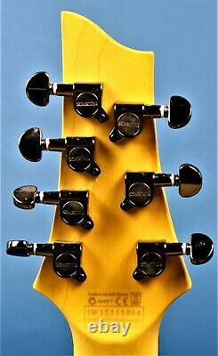 Schecter Guitar Research Demon-7 7-String Electric Guitar