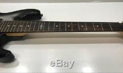 Schecter SGR C-7 7-String Electric Guitar Silver Burst Basswood Right Hand RH