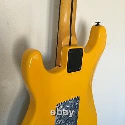 Slick Action Guitars Custom 12-string Solidbody
