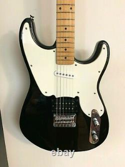 Squier Vintage Modified Pawn Shop 51' New Fender Gig bag Pro setup & New Strings
