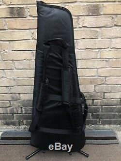Sterling Music Man JP157 7 String Guitar (HEAVILY MODDED READ DESCRIPTION)